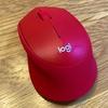 安くて握りやすいワイヤレスマウスが欲しいからロジクールのM280を買ってみた。