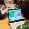 さくらWORKSにて、子ども向け簡易環境で学ぶ、プログラミングのキホンを開催しました