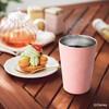 1月1日 Disney ツイステッドワンダーランド CUP COFFEE TUMBLER BOOK PINK ver.