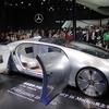 自動車産業の未来のキーワードCASEとSoftbank
