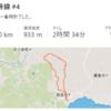 BIKE 61km