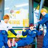【RYOGA】LONGMAN×RYOGA コラボピックが数量限定発売!発売を記念して新宿PePe店では1日店長イベントも!