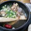 【韓国で辛くない料理16】カルビタンのスープが抜群においしい!映えも?갈비탕