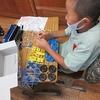 4年生:理科 電気で動く車をつくる