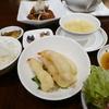 JRホテルクレメント高松で中華料理のランチ【桃煌】