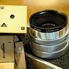 digiFilm Yashica Y35 に「クローズアップフィルター」つけてみた、のタタタ♪