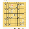 実践詰将棋⑥ 9手詰め