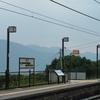 新緑の信州旅行:姨捨駅からのんびり上田駅へ