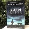 【読書記録】TOEIC600点でも!自閉の子が主人公『RAIN  REIGN』