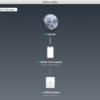 AirMac Time Capsule のネットワークを拡張してデジタル音源をスピーカで聴く
