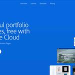 Adobe Portfolio(アドビポートフォリオ)登録方法と使い方一覧