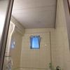 浴室天井 防カビ塗装 新宿区