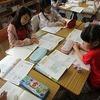 2年生:算数 グループで学習