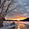 【お知らせ】冬至チャート解説&冬至瞑想のイベント