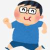 ぎっくり腰から2日。適度に運動する。