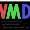 【分子可視化ツール】VMDのインストールと基本的な使い方