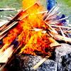 縄文土器の制作ワークショップに参加してみたら、コアな会だった Vol.2 〜野焼き〜