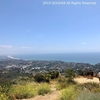 LAダウンタウン~サンタモニカを見渡す、息苦しい?トレイル | カリフォルニアのトレッキング
