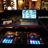 【NY・DJ・クラブ】昨夜はコロンバスサークル目の前、タイムワーナーセンター内の高級ラウンジでDJ♪