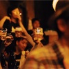 枝豆音楽祭(松ノ葉楽団ワンマンライブ)の写真をアップしました
