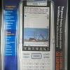 CASIOの関数電卓fx-CG500の電源を入れてみました