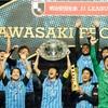サッカーJ1&J3優勝が決まりました!