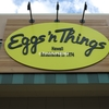 『Eggs'n Things』まずはココ!大人気のハワイブランチ!- ハワイ / オアフ島