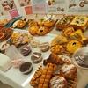 秋のパン展示会を開催しました!!