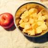 手作りのシナモンアップルが女の子に割と喜ばれるのでレシピ教えるよ