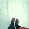 冬の長野旅(1)いちめんの雪景色