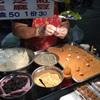 台湾の路上謎餅が美味しい