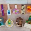 レゴで作る! クリスマスツリーのオーナメントのアイデア(大人編)