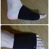 かかとが痛い!足底腱膜炎(足底筋膜炎)発症!痛みを緩和する対策