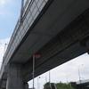 2017年6月12日(月)荒川河口ルーティンとTN号ドック入り Part 1/2