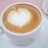 コーヒーに乗っているホイップクリームと生クリームの違いってなに?