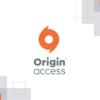 今更ながらOrigin Access会員に。