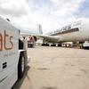●SATS シンガポールの空港&航空関連企業、業績安定 増配銘柄