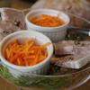 魚介類だけでなく、野菜も美味しい:自走北海道の旅2019