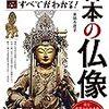 「写真・図解 日本の仏像 この一冊ですべてがわかる!」を読んだ