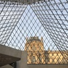 世界三大美術館ルーブル美術館を制覇!とても贅沢な美術鑑賞。