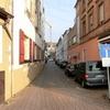 ドイツ旅行 2日目リューデスハイムを歩く