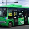 東武バスイースト 9961号車
