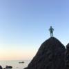 みちのく独り旅-衝動の太平洋編-