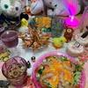 雛祭りパーティー!!