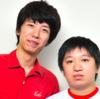 芸人【ニッポンの社長】のネタ動画が面白い!辻とケツの本名や身長、芸名の由来は?