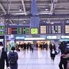 品川駅で1時間あったらどうしますか?