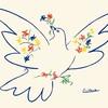 英語の名言:すべての生き物が聖なるものだと思えたら,みんな翼が生えるよ(マイケル・ジャクソン)