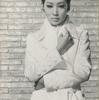 浅丘ルリ子さんの昔の写真 カラー化