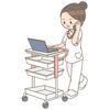 【ブラック企業】看護師の時間外労働をなくすために一般看護師が考えたこと!