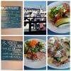 東北63・宮城の味28「ブレアマリーナ②-ランチがおすすめの本格イタリアン-」食べ物と映画